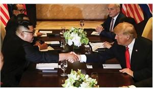 Trump: Aramızdaki ilişki harika durumda