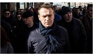 Putin muhalifi Navalnıy hapisten çıktı