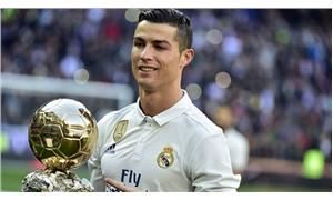 Ronaldo vergi kaçırma suçunu kabul etti