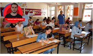 YKS tercihlerinin yükü rehber öğretmenlerde