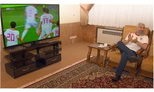 İran Cumhurbaşkanı Ruhani, maç keyfini sosyal medyada paylaştı