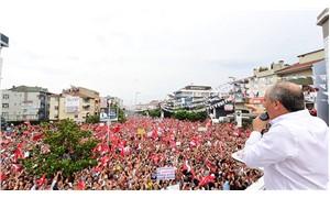 Muharrem İnce: 50 bin avukatla YSK önünde olacağım