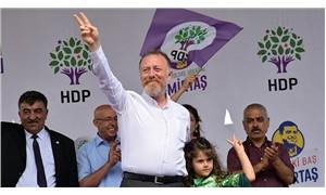 HDP Eş Genel Başkanı Temelli: Ülkenin cumhurbaşkanı yalan söylüyor