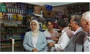 AKP adayından seçmenleri aşağılayan sözler