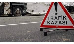 Bayram tatilinde kaza bilançosu: 69 kişi yaşamını yitirdi