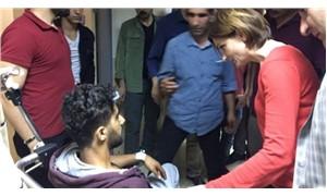 CHP: Stant saldırısında ağır yaralanan bir gençlik kolu üyemiz yoğun bakımda