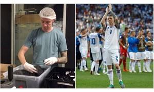 İzlandalı Saevarsson, Dünya Kupası için çalıştığı fabrikadan izin aldı
