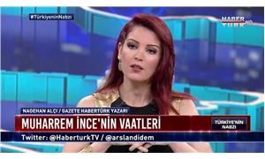 Nagehan Alçı: CHP içindeki LAST kesimi iç savaşta ilk kaçacaklar olacak