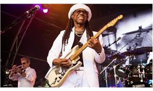 Nile Rodgers ve CHIC 25 yılın ardından yepyeni bir albümle dönüyor