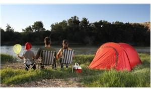 Çocuklar kamp yaparken neler öğrenir? Kamp doğayı sevdirip aktif yaşam sağlıyor