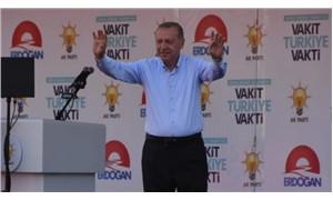 Erdoğan: Pazar günü sandıklarda patlıyor muyuz?