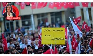 """""""AKP kaybeder, Erdoğan kazanırsa seçim yenilenir"""" tehdidi: İktidarın algı operasyonu, hukuki bir dayanağı yok!"""