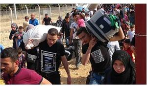 Dünya Mülteciler Günü: Milyonlarca insan yerinden edildi