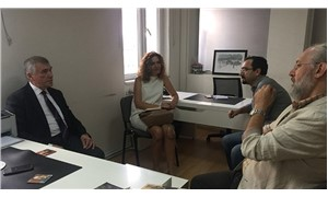 Emekli Büyükelçi CHP adayı Çeviköz: Halkın gündemi ekonomi Menbiç sandığa yansımaz