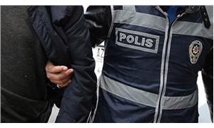 HDP PM üyesi Abdulselam Demirkıran gözaltına alındı
