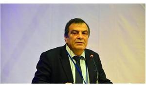 TMMOB Başkanı yeniden Emin Koramaz