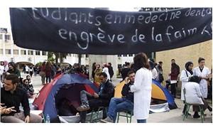 Cezayir tarihinin en uzun grevi sürüyor