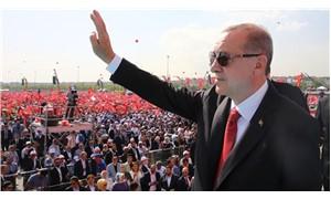 Erdoğan: Bunlara bir Osmanlı tokadı gerekir