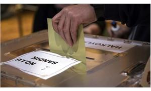 Ev hapsindekilerin nasıl oy kullanacağı belli oldu