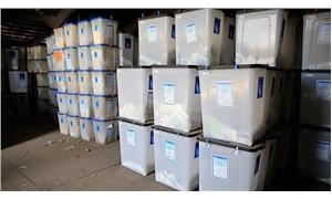 Irak Anayasa Mahkemesi: Seçim sonuçlarının yeniden elle sayılması kararı doğru