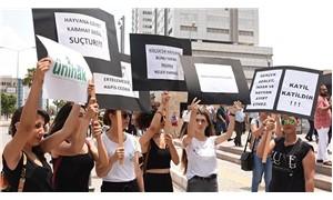 İzmir Barosu ve hayvanseverlerden hayvan hakları açıklaması