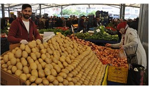 Seç beğen al: Patatesin tanesi 1 lira!