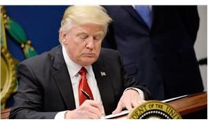 Trump, göçmen aileleri ayıran uygulamayı iptal etti