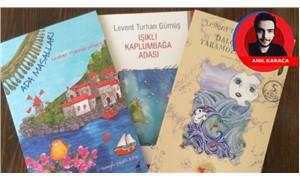 Yazar Levent Turhan Gümüş: Masaldan yola çıkıp hakikate varabiliriz