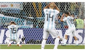 Arjantin gruptan nasıl çıkabilir?