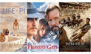Hayvan istismarı iddialarıyla karşı karşıya kalan 10 popüler film