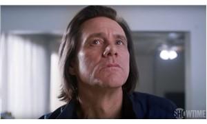Jim Carrey ekranlara geri dönüyor