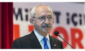 Kılıçdaroğlu: Anketler cumhurbaşkanı seçimlerinin ikinci tura kalacağını söylüyor