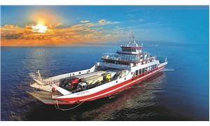 Seçim günü Eskihisar-Yalova feribot seferleri ücretsiz olacak