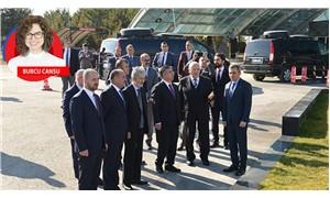 AKP, kadrolarını güvence altına aldı