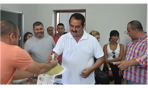 AKP listesine giremeyen Tatlıses oy kullandı: Ben gönüllerin vekiliyim