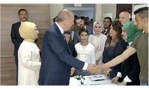 Erdoğan oyunu kullandı