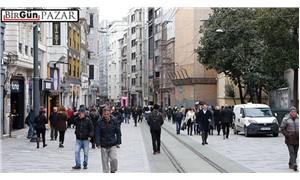 Gerçek-ötesi ve kentsel alan ilişkisi üzerine bir deneme