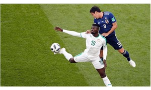 Japonya ile Senegal 2-2 berabere kaldı