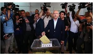 Kılıçdaroğlu: Sandıkları sandıkları terk etmeyin