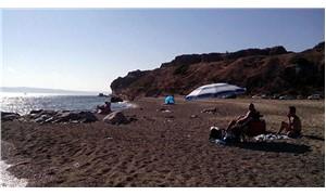 Koruma derecesi düşürülen plaj için imar tehlikesi