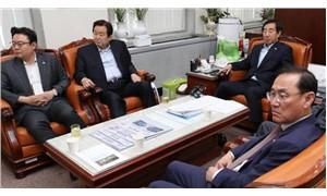 Güney ve Kuzey Kore askeri müzakerelere başlıyor