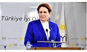 İYİ Parti duyurdu: Akşener, yarın konuşacak