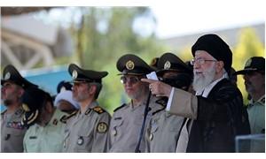 Hamaney: ABD, İran karşıtı bir koalisyon oluşturuyor