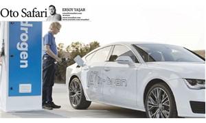 İki otomobil devinden elektrikli araç anlaşması