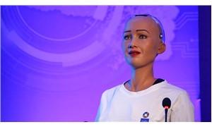 Robot 'Sophia' Amharca konuşacak
