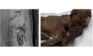 Dünyanın en eski dövmesi bulundu