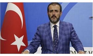 AKP Sözcüsü Ünal, erken seçim iddialarını yalanladı