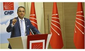 CHP Parti Sözcüsü Bülent Tezcan: Gündemimizde kurultay yok