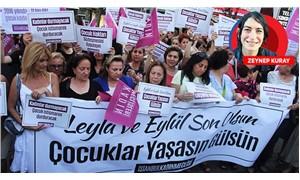 İstanbul Kadın Meclisleri: Kadınlar yaşasın, çocuklar gülsün