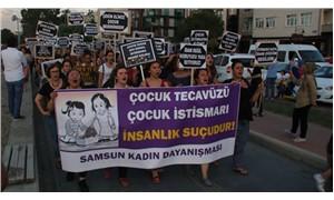 Samsun Kadın Dayanışması: Ne idam, ne hadım, önleyici yasa